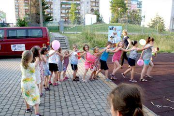 Zakończenie sezonu i Festyn Rodzinny w Ośrodku Kultury Ziemowit