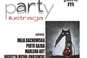 Art Party - Ilustracja