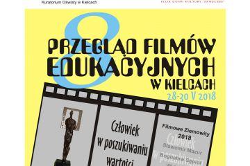 8 Przegląd Filmów Edukacyjnych